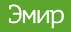 Логотип Эмир