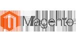 логотип magento