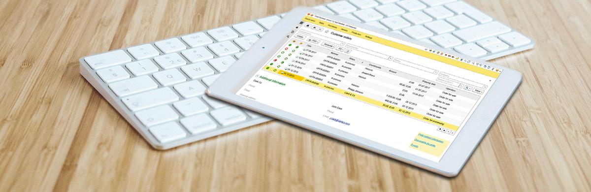 Внедрение информационных систем | ООО ЭкспрессСофт