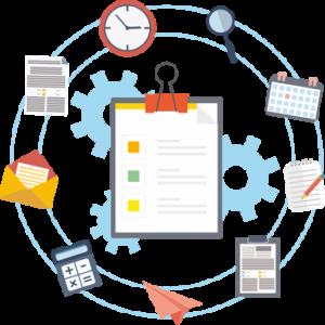 """Програма """"BAS Документообіг КОРП"""" - автоматизація електронного документообігу на підприємстві / управление корпоративным контентом"""