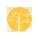 Технологическая платформа для автоматизации в бизнесе