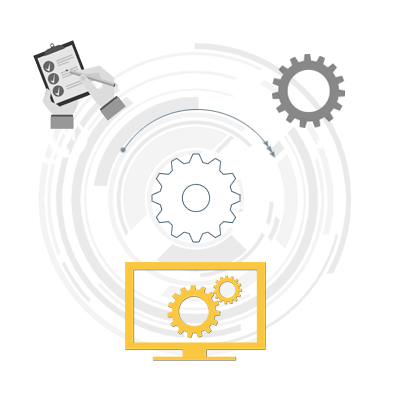 Розробка програмного забезпечення під замовлення