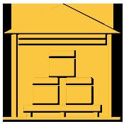 Автоматизация работы склада, складских операций и процессов / Управління складом