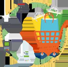 Програма для ведення обліку товару в магазині