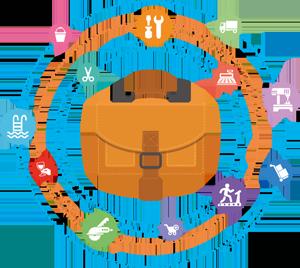 BAS Малий бізнес - управление малым бизнесом / учетная система / программа учета товара