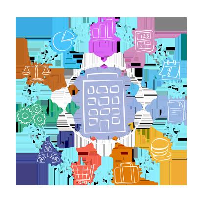 Автоматизовані системи управління підприємством: BAS Комплексне управління підприємством