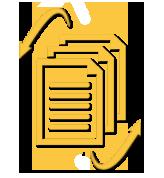 Автоматизация документооборота на предприятии / автоматизація документообігу