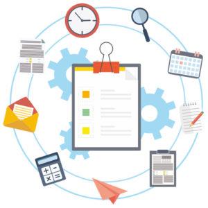 Программа BAS Документообіг КОРП - автоматизована система електронного документообігу на підприємстві/ Автоматизированная система документооборота