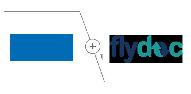 BAS + FlyDoc - Спільні програми із попередньо інтегрованим сервісом FlyDoc