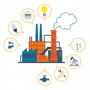 BAS ERP Комплексна автоматизація підприємства