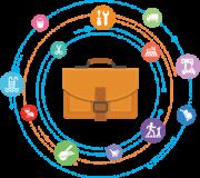 BAS Малий бізнес - управление малым бизнесом / учетная система НФ